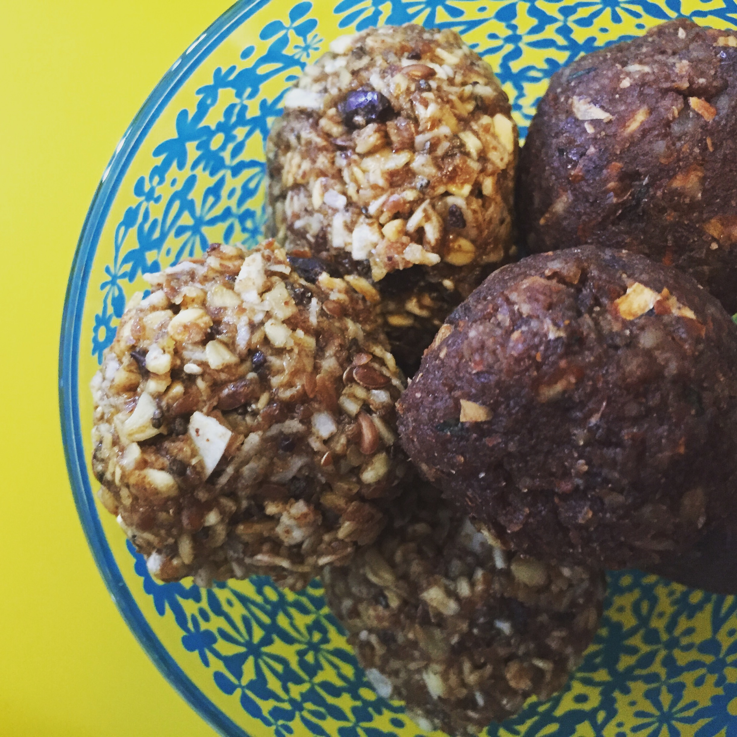 Chocolate Coconut Patties Dunmore Candy Kitchen: Vegan Mint Chocolate Energy Balls